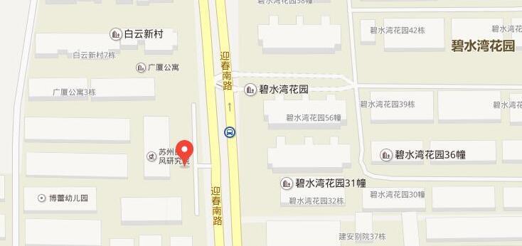 苏州瑞金白癜风医院路线地址